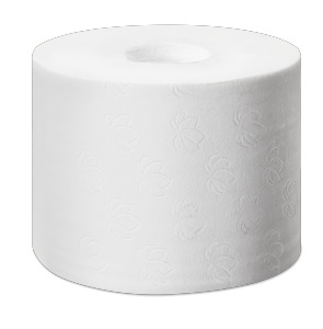 Tork Extra Soft Coreless Mid-Size Toilet Roll Premium