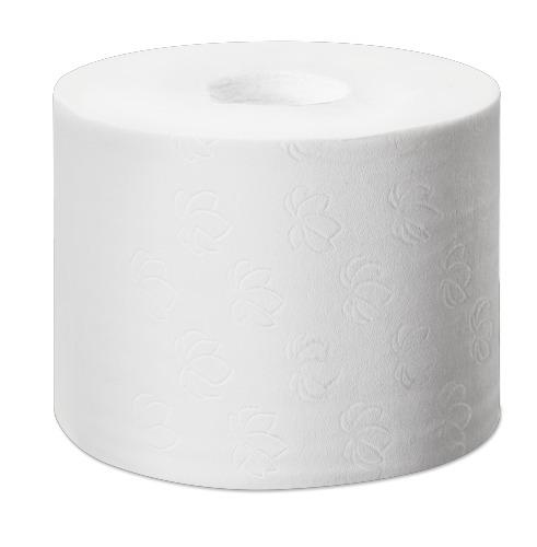 Tork Extra Soft Coreless Mid-Size Toilet Roll Premium