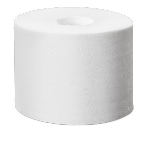 Tork Coreless Mid-Size Toilet Roll Advanced - 2 Ply