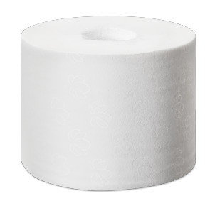 Tork Soft Coreless Mid-Size Toilet Roll Premium