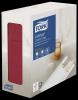 Tork Premium Linstyle® Burgundy Cutlery Bag Napkin