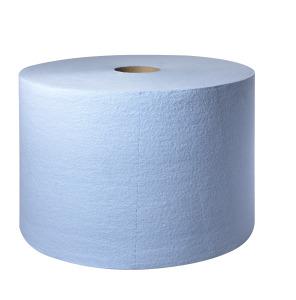 Paño en Rollo Jumbo Tork ShopMax® de Limpieza en la Industria Pesada