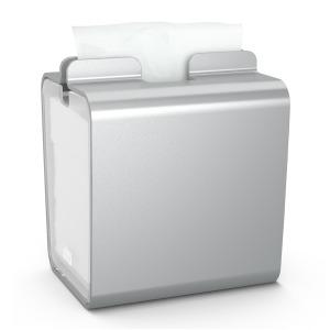 Tork Xpressnap® Peçete Dispenseri - Alüminyum