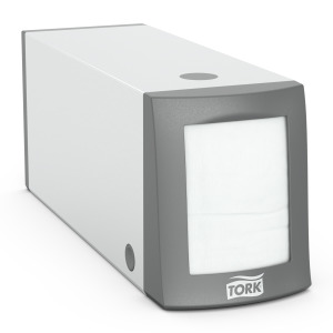 Tork Fastfold Counter Napkin Dispenser