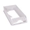 Tork Xpress™ Large Recessed Cabinet Towel Adapter