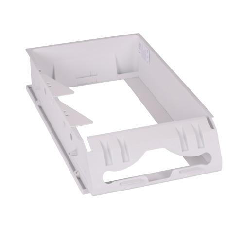 Tork Xpress™Medium Recessed Cabinet Towel Adapter