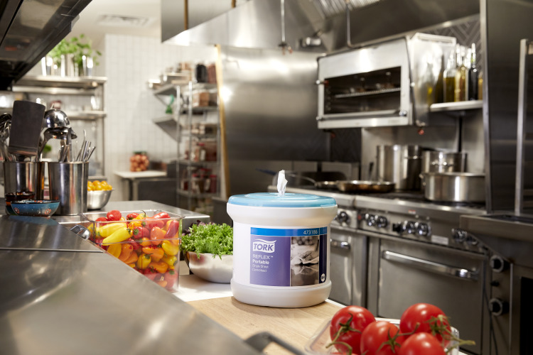 M4 Portable Kitchen 1 - Reflex2018