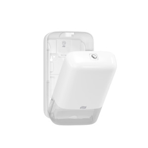 Tork Folded Bath Tissue Dispenser