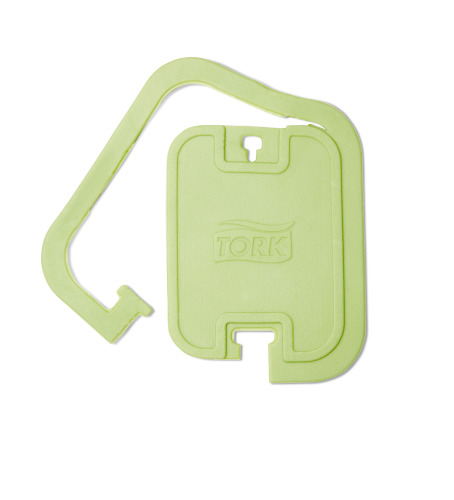 Tork Citrus Airfreshener Disc, A2