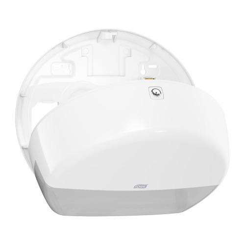 Tork Mini Jumbo Toilet Roll Dispenser