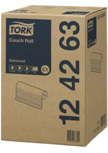 Papel para camilla Tork Advanced