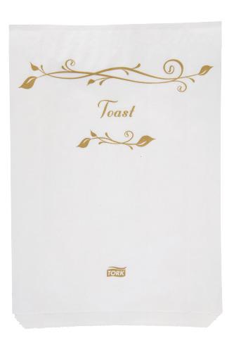 Tork®  Botanical Large Toast Bag