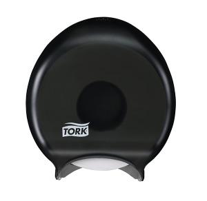Tork Jumbo Bath Tissue Roll Dispenser, 9 inch Single