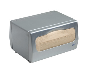 Tork Minifold™ Tabletop Napkin Dispenser