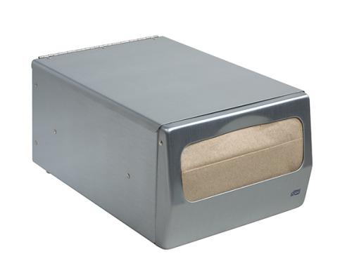 Tork Masterfold Counter Napkin Dispenser