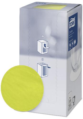 Tork Untersetzer Limone