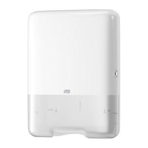 Tork Singlefold/C-fold Hand Towel Dispenser
