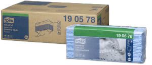 Tork Industrial Low-Lint Cleaning Cloth
