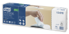 Tork®  Xpressnap® Extra Soft Leaf Design White Dispenser Napkin
