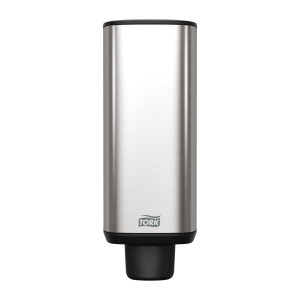 Tork Foam Soap Dispenser, Stainless Steel