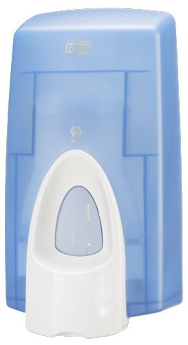 Tork Foam Soap Dispenser Blue