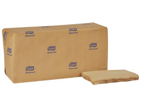 NAPKIN D826E DISPENSER NATURAL 6.5X3.8 6000 /CS
