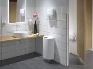 Tork Spender für Mini Jumbo Toilettenpapier