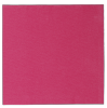 Tork Bright Pink Dinner Napkin