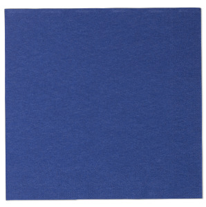 Tork Soft Dark Blue Dinner Napkin