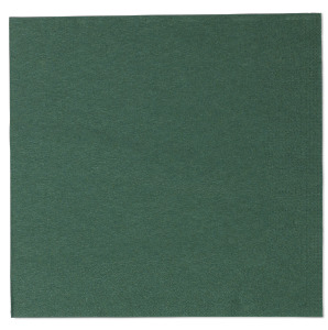 Tork Dark Green Dinner Napkin