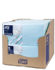 Tork Light Blue Lunch Napkin