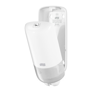 Tork Liquid and Spray Soap Dispenser