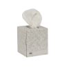 Tork Advanced Soft Facial Tissue Cube Box