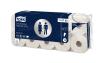 Tork Kleinrollen Toilettenpapier – 3-lagig