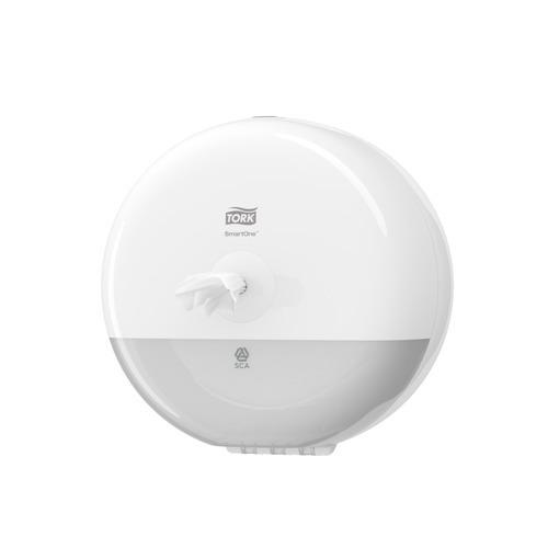 Tork SmartOne® Mini Dispensador de Papel Higiénico