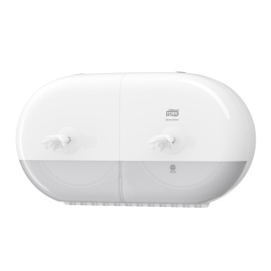 Despachador Tork Elevation SmartOne Twin Blanco