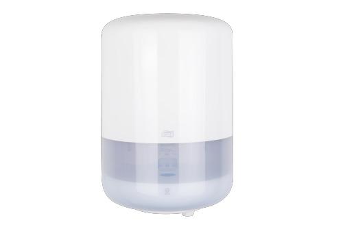 Despachador Tork Elevation® Fluido Céntrico Blanco