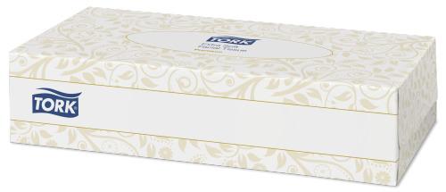 Tork Extra Soft Facial Tissues Premium