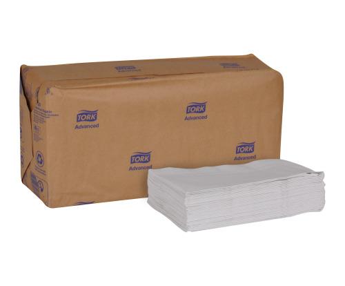 NAPKIN D820 WHITE 6.5X3.8 MINI MORNAP DISPENSER 6000/CS