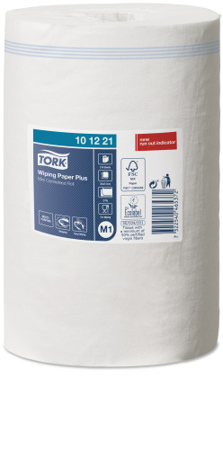 Tork Wiping Paper Plus