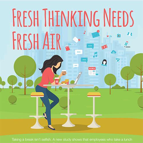 fresh thinking 11 x 17