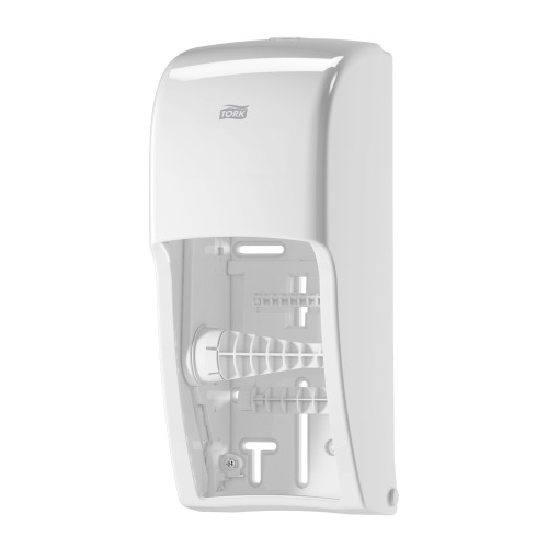 Tork High Capacity Bath Tissue Roll Dispenser