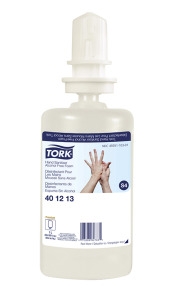 Tork Premium Foam Alcohol-Free Hand Sanitizer