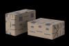 Tork Xpressnap®  Servilleta Blanca 12 pq / 500 pz