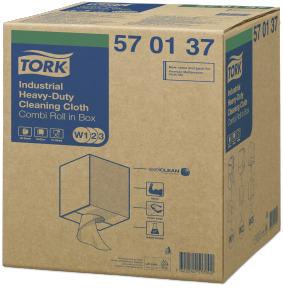 Tork Heavy-Duty priemyselná čistiaca utierka