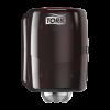 Tork Centrefeed Dispenser Red/Smoke