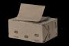 Tork Xpressnap®  Servilleta Kraft 12 pq / 500 pz