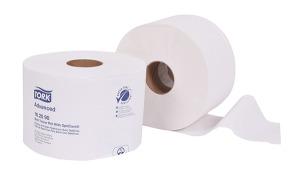 Tork Advanced Bath Tissue Roll with OptiCore®