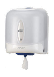 Tork Reflex ™ Single Sheet Centrefeed Dispenser