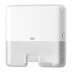 Tork Dispensador Elevation® Toalla Interdoblada Mini Blanco